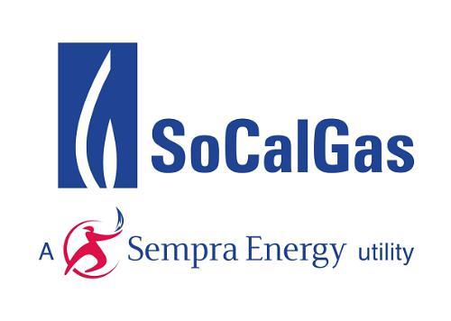 SoCalGas Sempra Energy Logo
